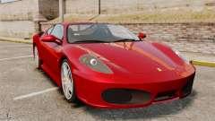 Ferrari F430 2005