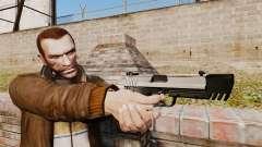 Carregamento automático pistola USP H & K v6