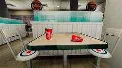 Um copo de coca-cola para GTA 4