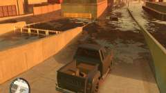 GTA 4 Water Height Editor para GTA 4