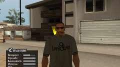 Super poupança antes de 1 missão para GTA San Andreas