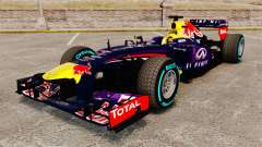 Carro, Red Bull RB9 v1