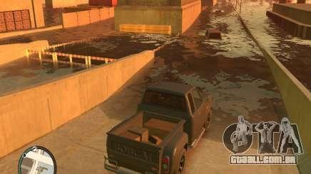 GTA 4 Water Height Editor para GTA 4