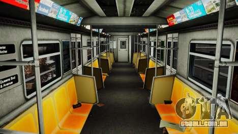 Novos vagões ferroviários para GTA 4 segundo screenshot
