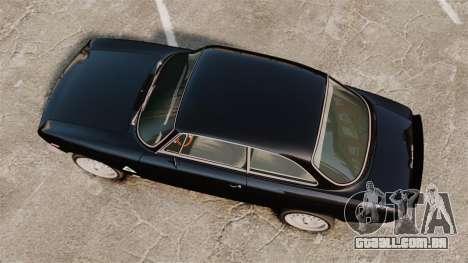 Alfa Romeo Giulia 1965 Sprint GTA Stradale para GTA 4 vista direita