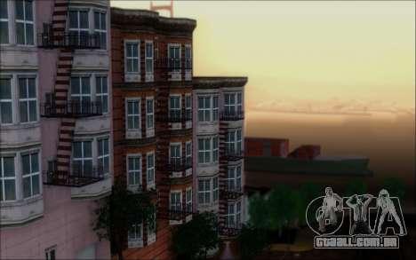 FF TG ICY ENB V2.0 para GTA San Andreas