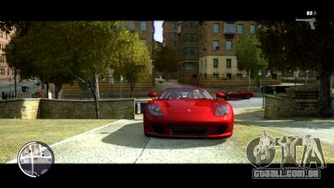 iCEnhancer Natural Tweak II para GTA 4 quinto tela