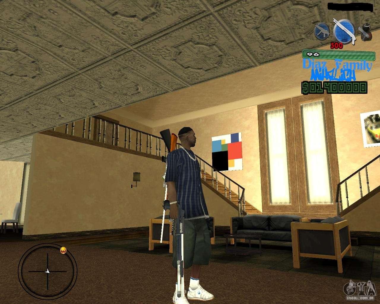 Samp GTA San Andreas Android - Bing images