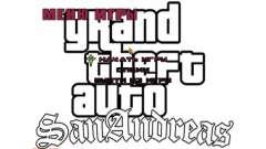 Novo menu para GTA San Andreas