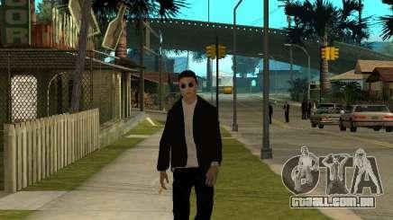 PSY para GTA San Andreas