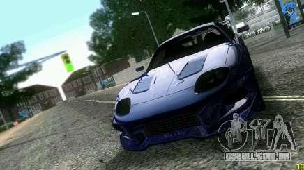 Mitsubishi FTO para GTA Vice City