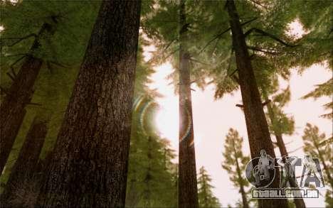 SA Illusion-S v5.0 - Final Edition para GTA San Andreas oitavo tela