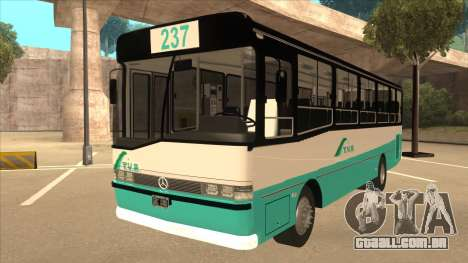 Mercedes-Benz OHL-1320 Linea 237 para GTA San Andreas