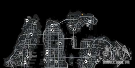 Castelo para GTA 4 sétima tela