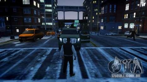 Banner mod gráfico gráficos [OPEN BETA] para GTA 4 sétima tela