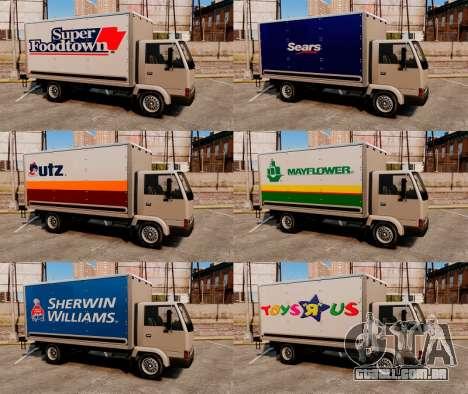 Serviço de New York City para GTA 4 oitavo tela