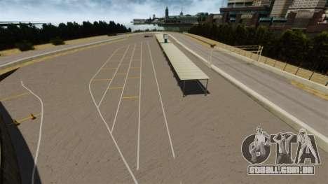 Localização Sportland Yamanashi para GTA 4 segundo screenshot