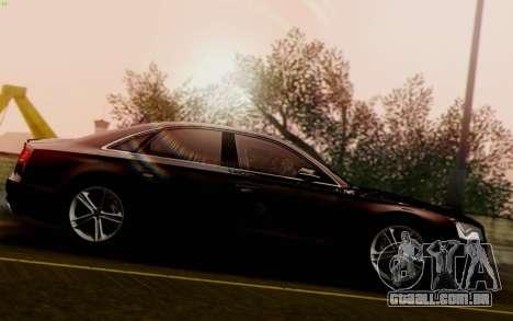 Sompelling ENBSeries v 2.0 para GTA San Andreas quinto tela