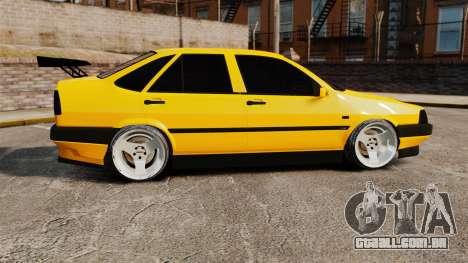 Fiat Tempra TR KeremAkca Edit para GTA 4 esquerda vista