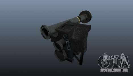 FGM-148 Dževlin para GTA 4