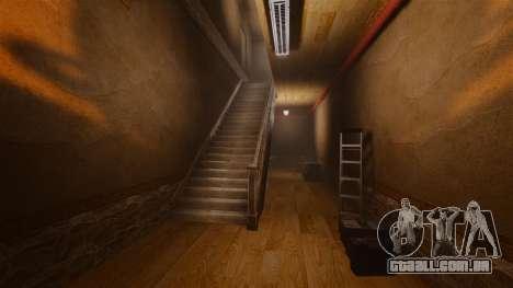 Novas texturas em Alderney para GTA 4 segundo screenshot