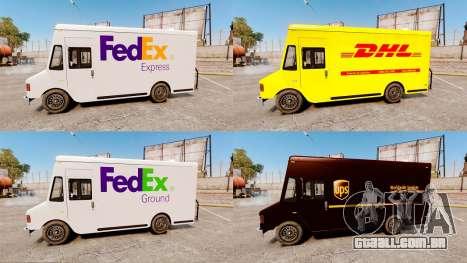 Serviço de New York City para GTA 4 terceira tela