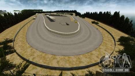 Localização Sportland Yamanashi para GTA 4 terceira tela
