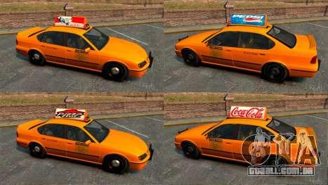 Serviço de New York City para GTA 4 sétima tela