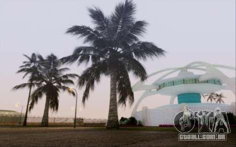 SA Illusion-S v5.0 - Final Edition para GTA San Andreas sétima tela