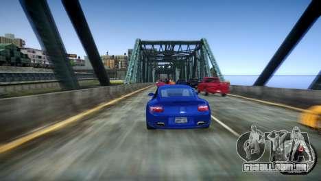 Banner mod gráfico gráficos [OPEN BETA] para GTA 4 terceira tela