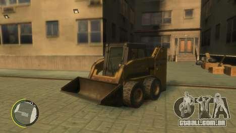 Carregador de BF3 para GTA 4