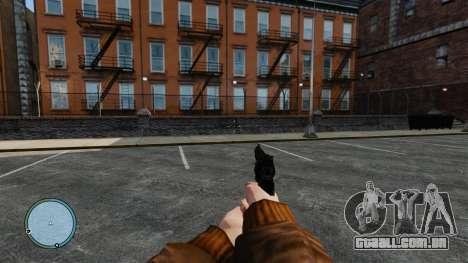 Counter-strike mira para GTA 4 segundo screenshot