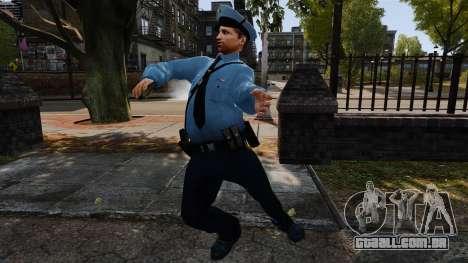 Cólicas para GTA 4 quinto tela
