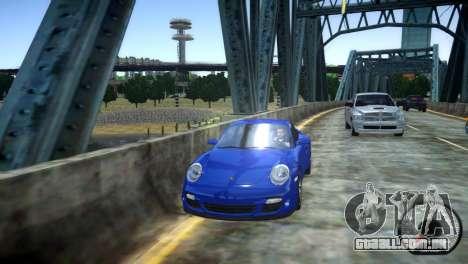 Banner mod gráfico gráficos [OPEN BETA] para GTA 4 segundo screenshot