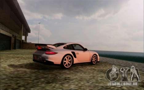 SA Illusion-S v5.0 - Final Edition para GTA San Andreas terceira tela