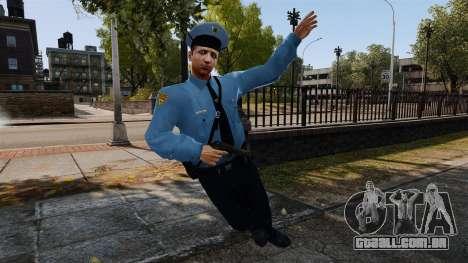 Cólicas para GTA 4 sexto tela
