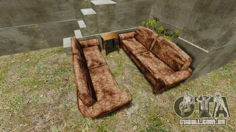 Castelo para GTA 4 terceira tela