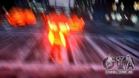 Banner mod gráfico gráficos [OPEN BETA] para GTA 4 sexto tela