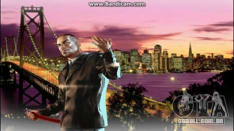 New IntroMusic LoadingScreen Menu Mega Pack v1.0 para GTA 4 terceira tela