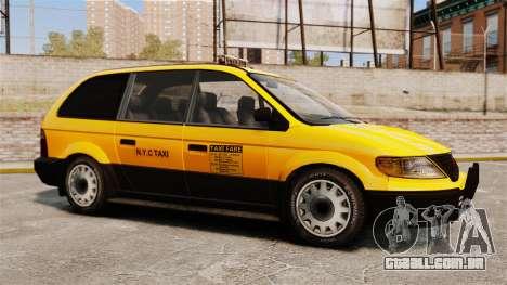 Serviço de New York City para GTA 4 décima primeira imagem de tela