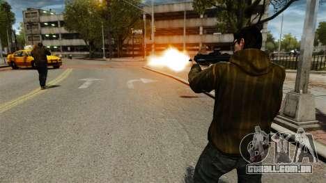 Todo mundo odeia o Nico para GTA 4 segundo screenshot