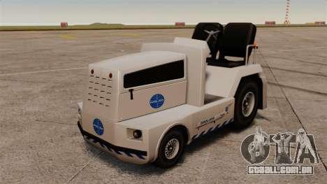 O companhia aérea Pan Am para GTA 4 segundo screenshot