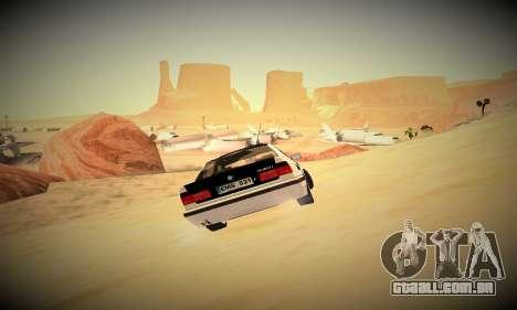 ENBSeries By DjBeast V2 para GTA San Andreas décima primeira imagem de tela