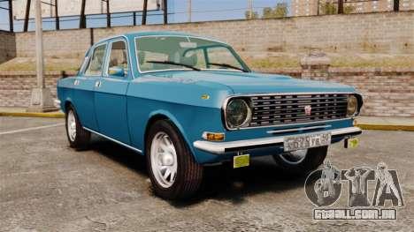 Volga GAZ-2410 v3 para GTA 4