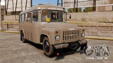 Kavz-685 para GTA 4