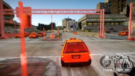Banner mod gráfico gráficos [OPEN BETA] para GTA 4 nono tela