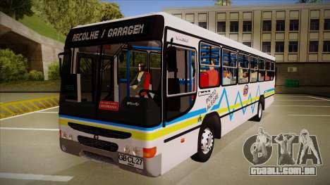 Marcopolo Viale para GTA San Andreas