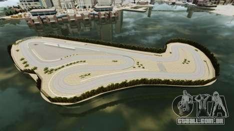 Localização Sportland Yamanashi para GTA 4