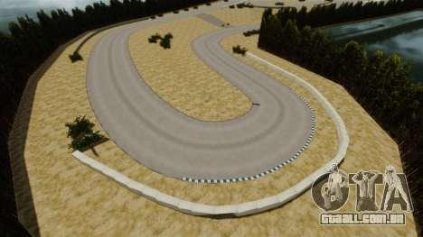 Localização Sportland Yamanashi para GTA 4 quinto tela