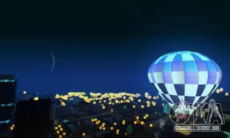 Formal ENB by HA v1.0.0 para GTA San Andreas segunda tela
